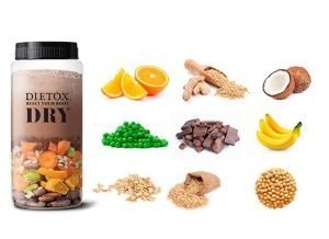 ingredients-smoothie-cacao